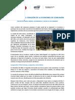 Descubriendo El Corazón de La Economía de Comunión en Santa Maria, Catamarca