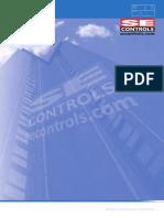 Smoke Ventilation Solutions Brochure