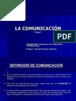 Clase 1 Comunicación.ppt
