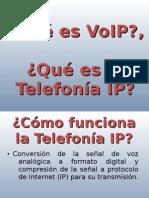 Qué es VoIP