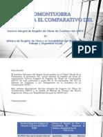 Presentación Siroc vs Sistema de Uruguay