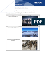 Identificar Planos - Fotografía