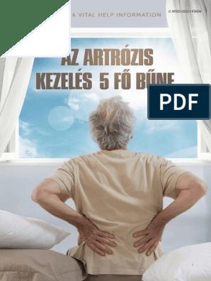artróziskezelés melyik orvoshoz)