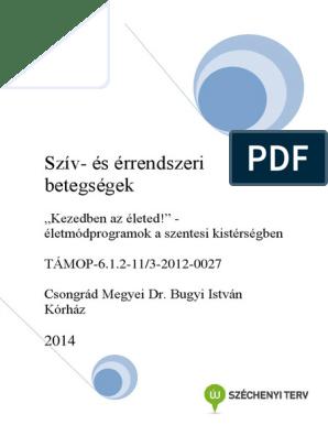 vérnyomáscsökkentő étrend artériás hipertónia esetén pdf