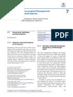 [Doi 10.1007_978!3!319-77210-3_7] Hardt, Nicolas; Kessler, Peter; Kuttenberger, Johannes -- Craniofacial Trauma (Diagnosis and Management) __ Neurosurgical Management in Head Injuries