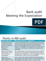 Bank Audit-Meeting the Expectation (1)