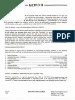 METRO 3 OPERATING TIPS.pdf
