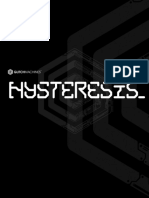 Hysteresis User Guide