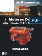 200779493 Manual de Repuestos Deutz 913