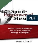 8 Spirit Empowered Mission e Book Mar 23 2014