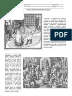 Ciência, religiosidade medieval