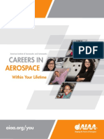 Careers in Aerospace Program