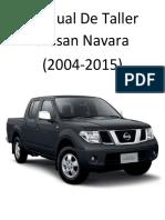 Nissan Navara (2004-2015) Manual de Taller.pdf
