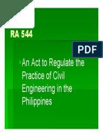 RA 544