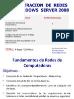 Fundamentos Redes