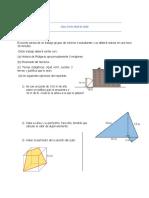 Trabajo en Clase Pitagoras
