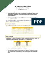 Pgln turnos Matricula 20191