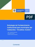 Estrat_fortalecim_institucional Alcaldías Modelo_Función Pública 2019-01-29
