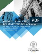 Ley de Administracion Financiera de Chile.(D-24!02!2019)