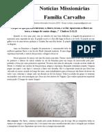 Boletim Informativo Fevereiro 2019