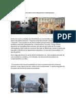 Articulo Camara Civica - Ruben Guzman (Gimnasio - Valores Civicos Actuales)