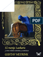 Meyrink Gustav - El Monje Laskaris Y Otros Relatos.pdf
