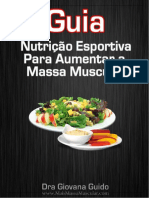 Nutricão Esportiva para Aumentar Massa Muscular.pdf