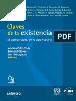 Ortiz Oses_Claves De La Existencia.pdf