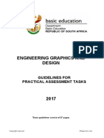 Engineering Graphics & Design PAT GR 12 2017 Eng