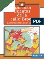 Cuentos de La Calle Broca - Pierre Gripari