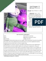 2010 Sock Froggee 1.0