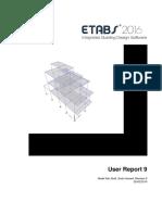 User Report 9.Docx