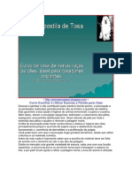 APOSTILA DE TOSA