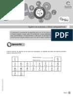 Guía Equilibrio de Ecuaciones y Cálculos Estequiométricos