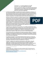 Constructivismo y competencias.pdf