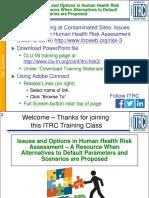 ITRC Risk-3 013119ppt