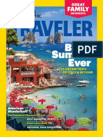 National Geographic Traveller - Best Summer Ever.pdf