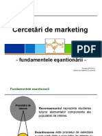 Curs 5_Cercetari de Marketing