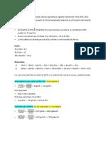 6. Ejercicio Sulfuroso 2