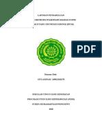 LAPORAN PENDAHULUAN PPOK (CPOD).docx