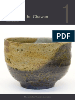 Wabi and the Chawan