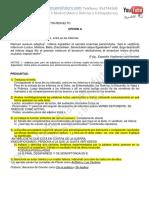 Examen Latin II Selectividad Julio 2018 Solucion
