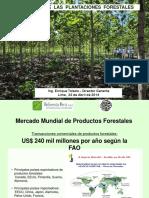 Análisis de Suelos y Fertilización Del Cacao