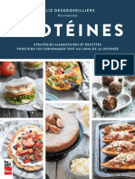 Proteines - Julie DESGROSEILLERS - 2017.pdf
