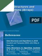 DSA2 Arrays(061808)