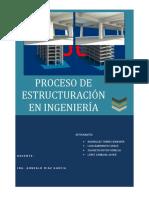 Analisis matricial estrutural