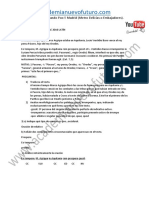 Examen Latin Selectividad Madrid Septiembre 2016 Opcion a y B Solucion