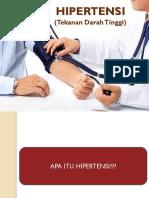 PPT penyuluhan hipertensi