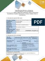 Guía de Actividades y Rubrica de Evaluación - Fase 2 - Determinar El Problema, Recopilar Información y Realizar Análisis Critico y Conclusiones (4)