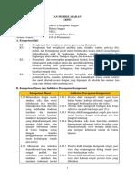 RPP KD 3.10 dan 4.10